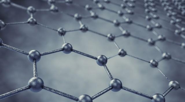 Composite materials structure