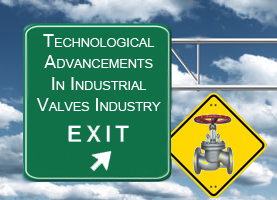 Indelac Valve Actuator Technology Sign
