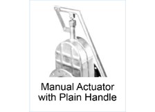 Manual_Actuator_with_Plain_Handle