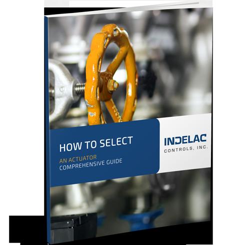 How to Select an Actuator