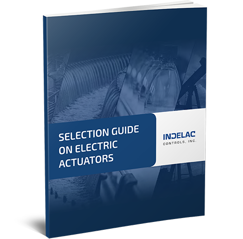 Selection Guide on Electric Actuators