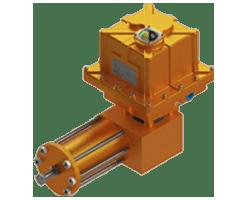 Model AS4 Electric Actuator