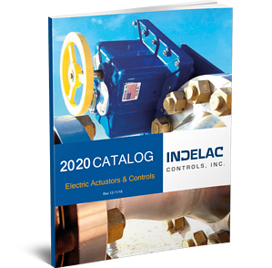 Electric Actuators &amp; Controls Product Catalog <span>(Available in English, Spanish, &amp; French)</span>