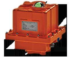 Model ES2 Electric Actuator