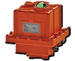 Spring Return Electric Actuators