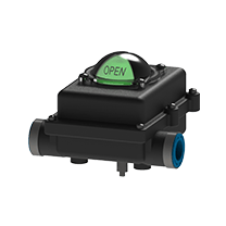 Position Transmitter & Limit Switch