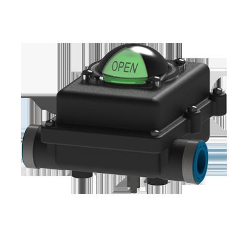 Indelac Limit Switch - Posicion Plus VT56