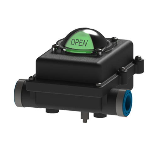 Indelac Limit Switch - Posicion Plus VT56