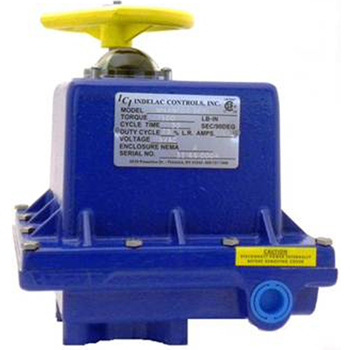 Electric Rotary Actuator - M SERIES NEMA 7 (Model MR4BF07-30)