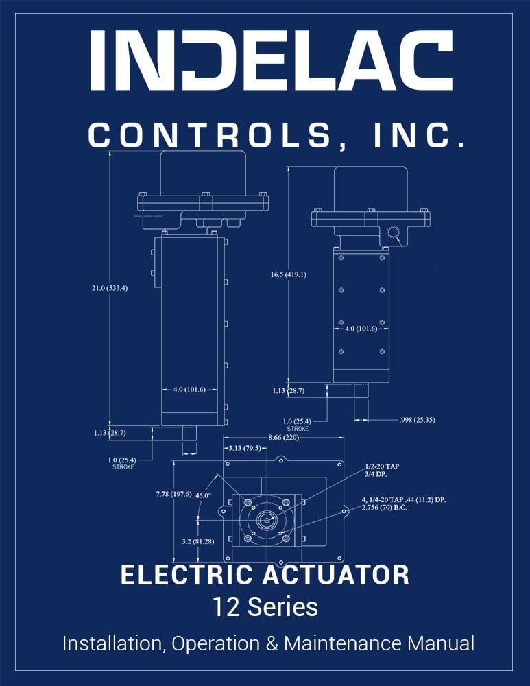 Manuals & Instructions | Indelac Controls, Inc
