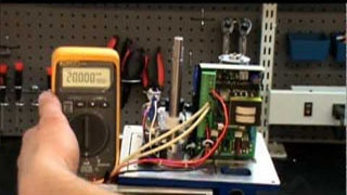 4-20mA MODULATING POSITION BOARD - CALIBRATION VIDEO