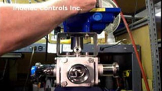 5-Way Ball Valve Automation, Explained by Indelac Controls