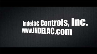 7K - Quarter Turn Electric Actuator by Indelac Controls