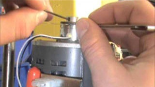 Brake Calibration 101 AS Series Spring Return Electric Actuator