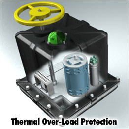 Thermal Over-Load Protection