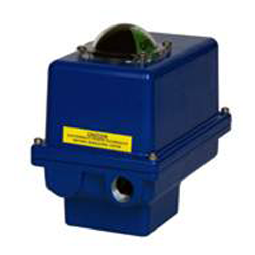 Electric Rotary Actuator - SD SERIES (Model SD4B-5)