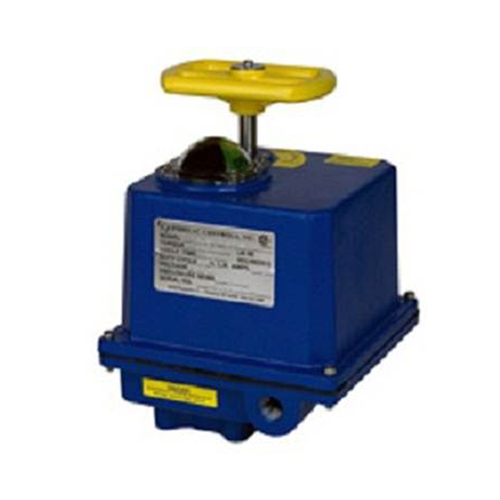 Electric Rotary Actuator - M SERIES NEMA 4 (Model MH4BF07-15)